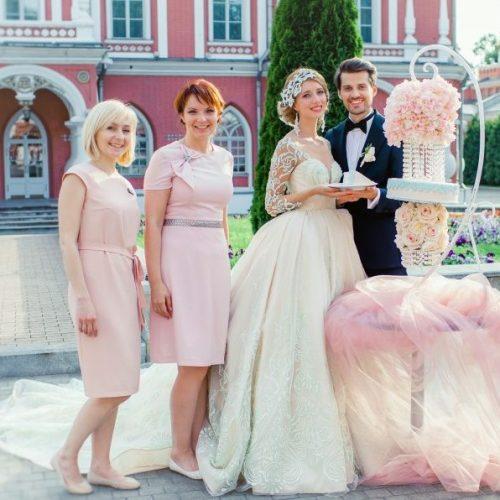 My wedding coordinator курсы свадебного координатора в Москве