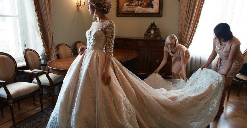 личный помощник невесты координатор