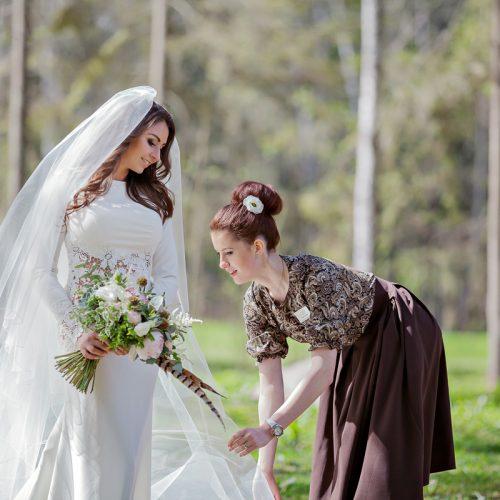 услуги свадебного координатора
