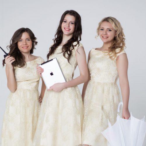 команда свадебных координаторов в Москве отзывы
