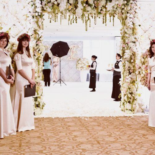 свадебный координатор курсы