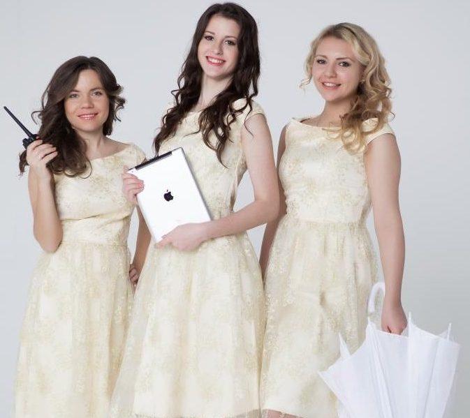 Отзывы молодоженов о свадебном координаторе распорядителе