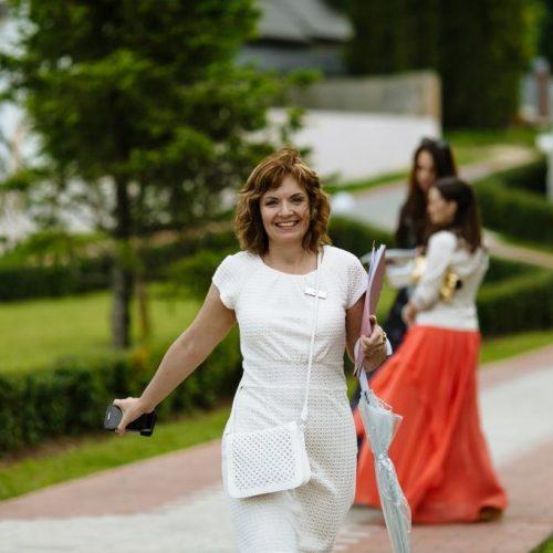 распорядитель свадебного дня свадебный координатор