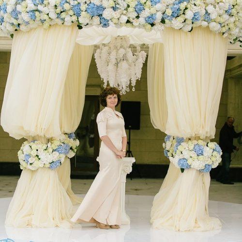 координация национальной свадьбы