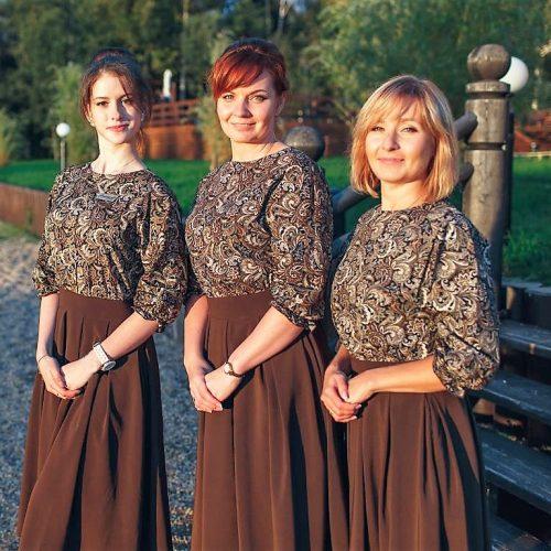 лучшие свадебные координаторы в Москве