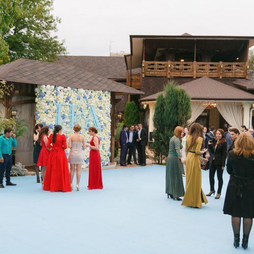 координация кавказских свадеб