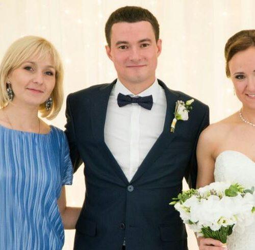 личный помощник невесты Москва