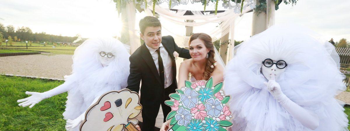 профессиональный распорядитель на свадьбу