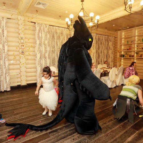нужен ли аниматор на свадьбу?