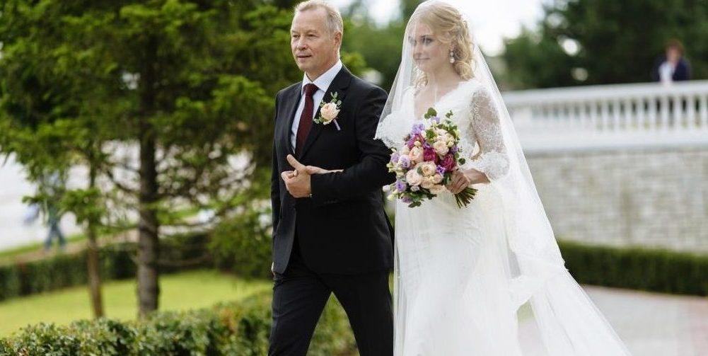 Как спланировать свадебный день?