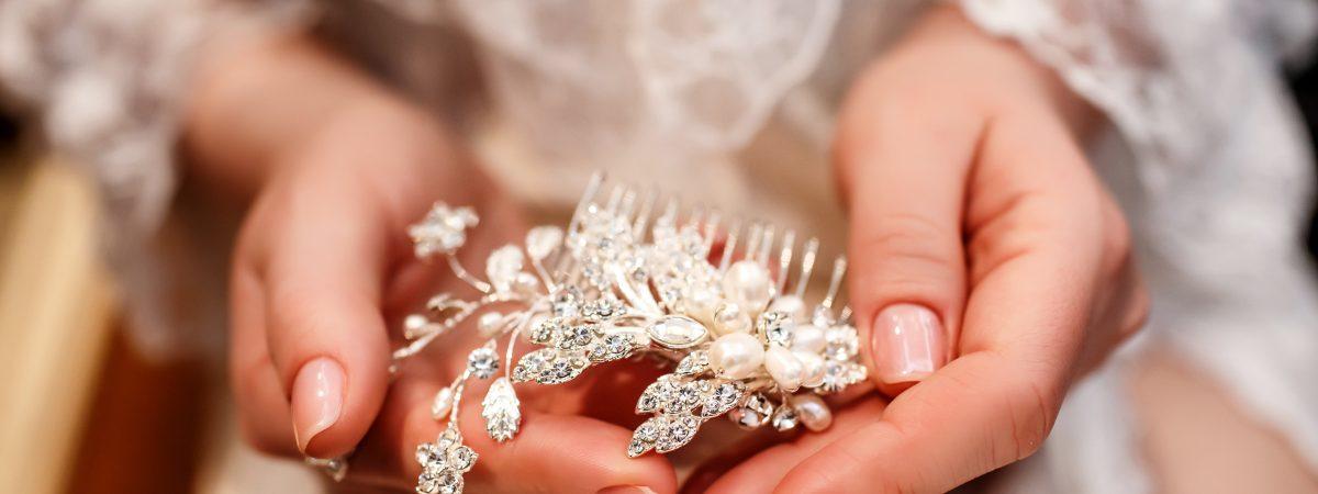 Утро невесты - выбор места сборов, идеальный образ, аксессуары.
