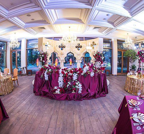 Как найти банкетный зал на свадьбу?