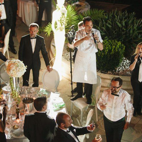 свадебный координатор-контроль подрядчиков