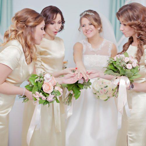 ТОП 5 свадебных распорядителей Москва