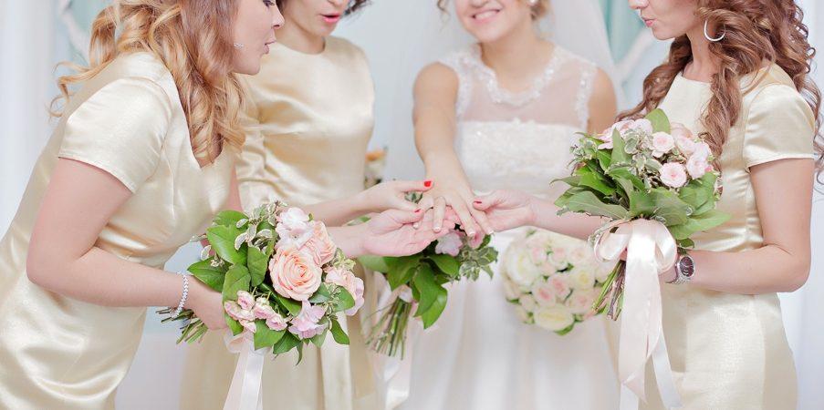 услуги свадебного распорядителя Москва