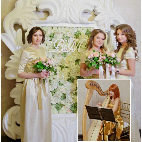 помощник на свадьбу