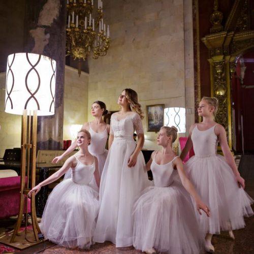 Свадебный распорядитель Москва