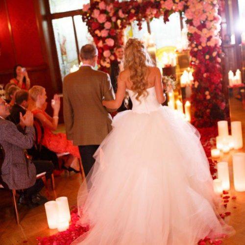 Услуги профессионалов в подготовке к свадьбе