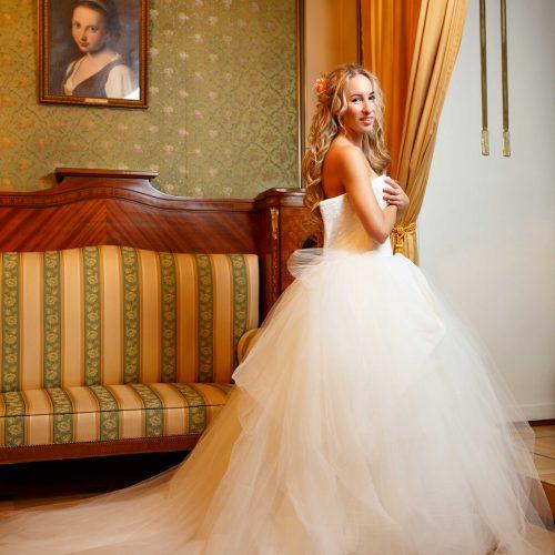 распорядитель на свадьбу