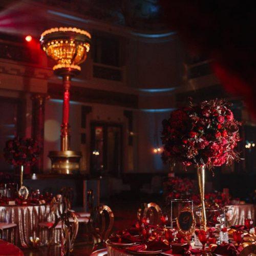 Свадьба в отеле. Помощь в организации Москва