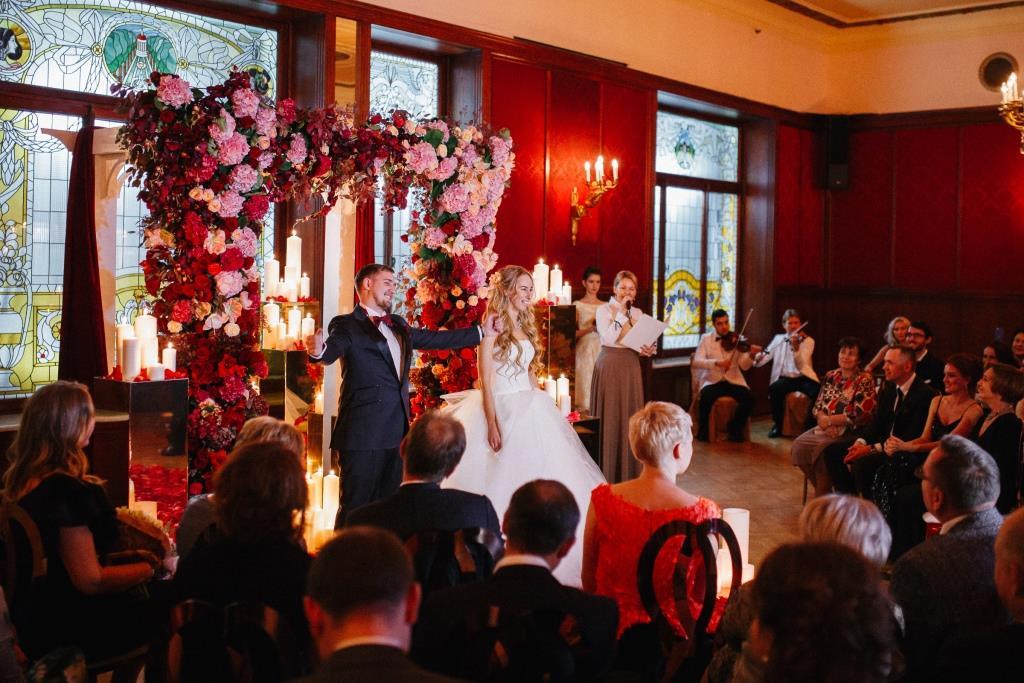 Помощь в подготовке к свадьбе. Услуги свадебного координатора.
