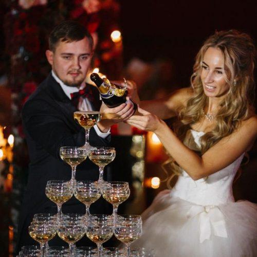 Профессиональный помощник на свадьбу