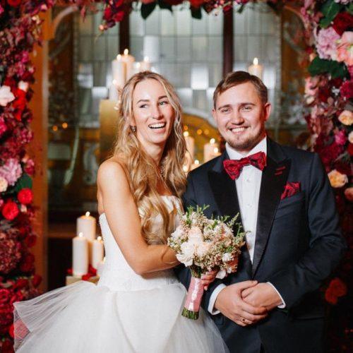 Помощь в подготовке к свадьбе