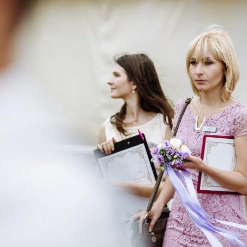 координатор свадеб