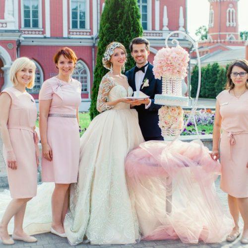 свадебное агентство Белая Сова