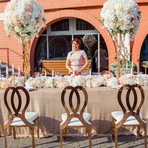 распорядитель на свадьбу в Москве и Подмосковье