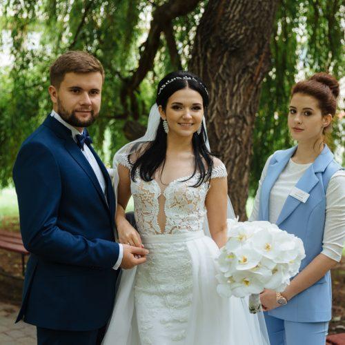 мой свадебный координатор