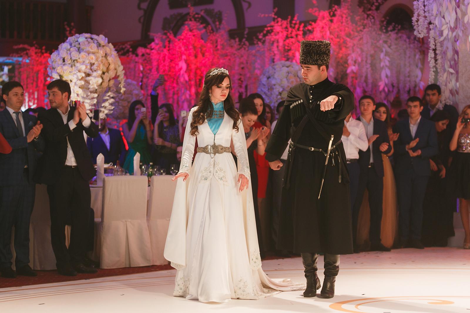 национальная свадьба Москва