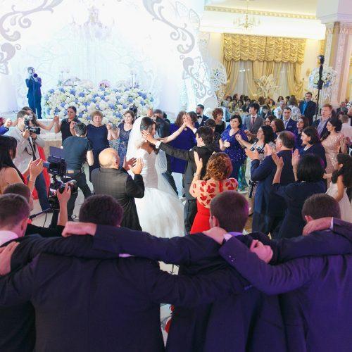 координация национальных свадеб