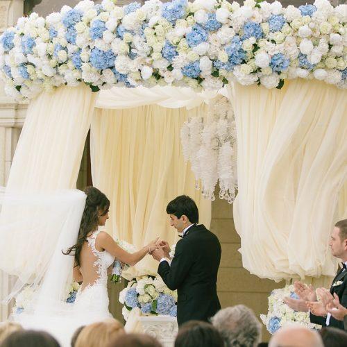 распорядитель на национальную свадьбу
