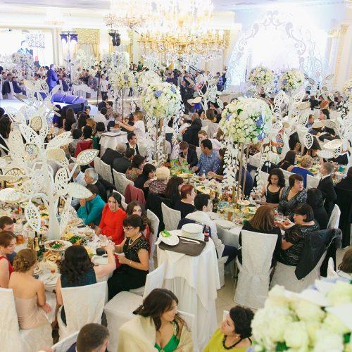 кавказская свадьба - услуги по координации