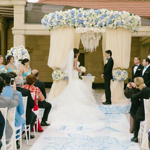 координатор на национальную свадьбу