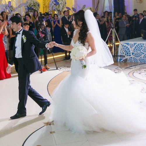 свадебный распорядитель на национальную свадьбу