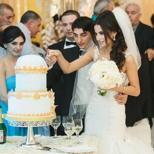 распорядитель на свадьбу Москва