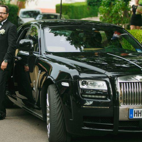 Машина на свадьбу заказать