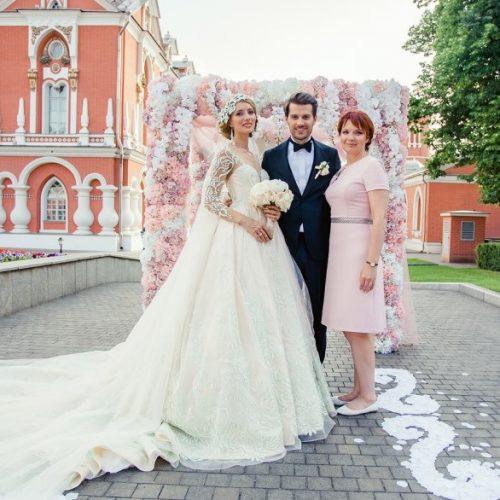 свадебный координатор на церемонию