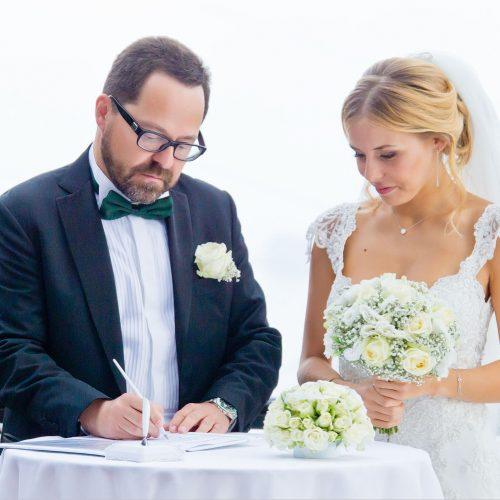 ТОП-10 ошибок при подготовке к свадьбе