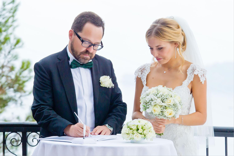 Ошибки молодоженов при подготовке к свадьбе