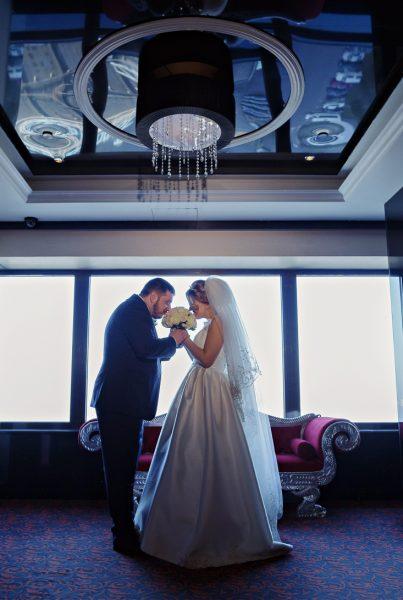 Профессиональная помощь в свадебный день