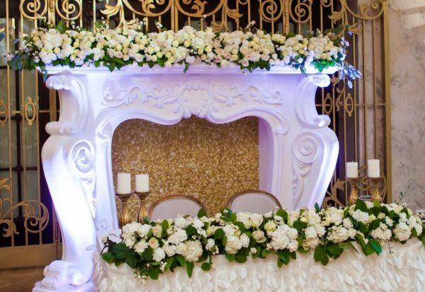 Услуги свадебного распорядителя