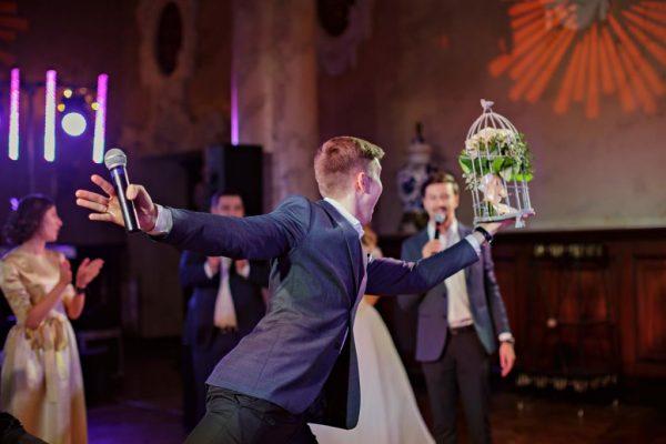 профессиональная помощь в подготовке к свадьбе