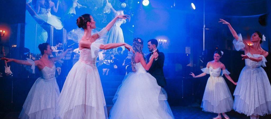 свадьба в отеле - помощь в подготовке