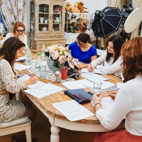 свадебная школа Москва