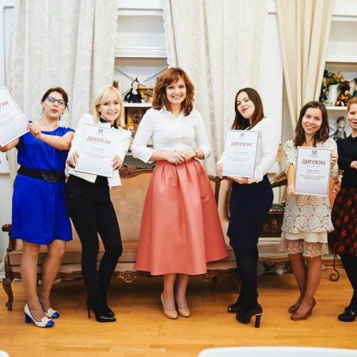 команда координаторов Москва