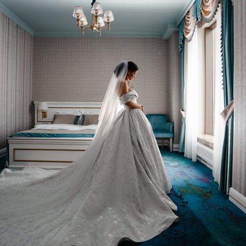 #салонаврора свадебное платье