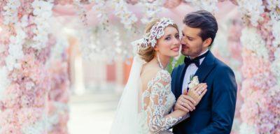 Служба координации и команда свадебных распорядителей Москва - Мой свадебный координатор
